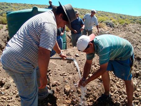 Otorgan financiamiento a organizaciones rurales de cinco municipios bonaerenses