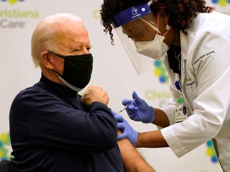EEUU superó los 18 millones de casos de coronavirus y las 320.000 muertes