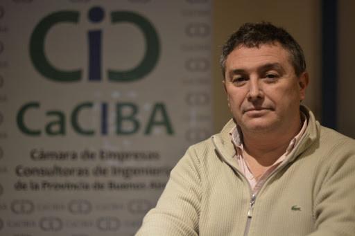 Guillermo Jelinski.