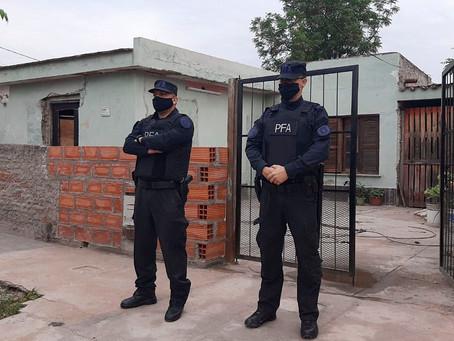 Crimen en San Nicolás | Detienen a un joven acusado del asesinato y la mutilación de Juan Donato