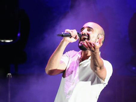Unas 35 mil personas disfrutaron del extenso show por streaming de Abel Pintos