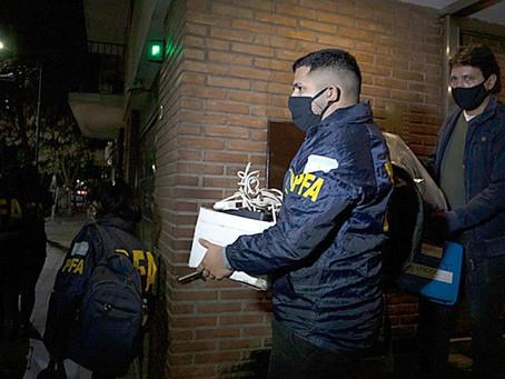 Espionaje ilegal | Cambiemos respaldó al secretario de Macri