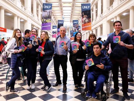La Plata | Realizan la 18° Expo Universidad de manera virtual