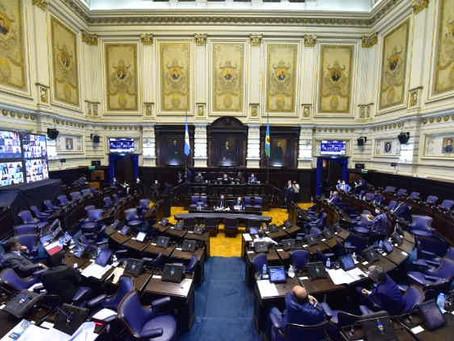 COVID19   Diputados aprobó el proyecto de ley que autoriza al Gobierno de Kicillof a comprar vacunas