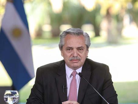 El Presidente relanza hoy el Plan Procrear, con una inversión de 25.000 millones de pesos