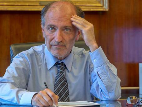 El Banco Nación analiza con Intendentes bonaerenses un programa de asistencia financiera