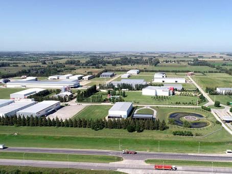 Moreno y Alberdi | Kicillof oficializó la creación de dos nuevos parques industriales
