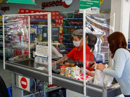 Coronavirus | Solo 3 municipios bonaerenses se encuentran en fase 3