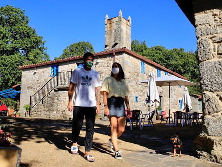 La provincia de Buenos Aires diseñó protocolos de turismo rural con grupos limitados