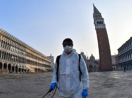 Italia define nuevas medidas contra el coronavirus y prepara la reapertura parcial de museos