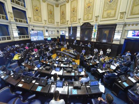 El Congreso bonaerense respaldó el proyecto que eleva el piso del Impuesto a las Ganancias