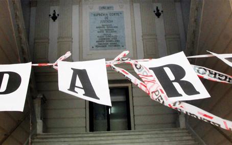 Judiciales bonaerenses paran el jueves y piden reactivar la paritaria