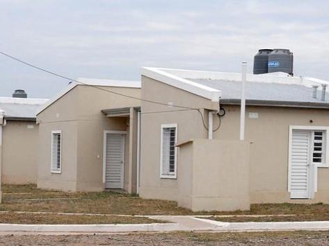 La provincia invertirá más de 1.000 millones de pesos en complejos de viviendas