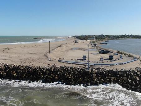 Mar Chiquita   El 10 de diciembre, inauguran temporada de verano sin espectáculos multitudinarios