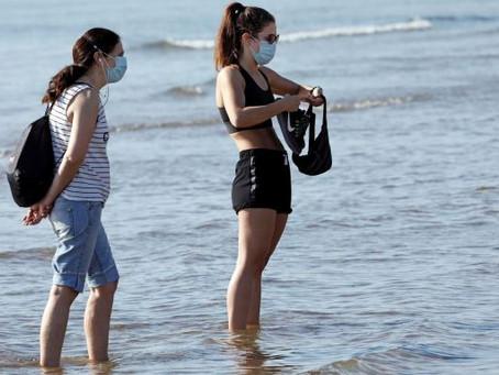 Necochea | Anuncian protocolos para playas y boliches bailables en la temporada de verano