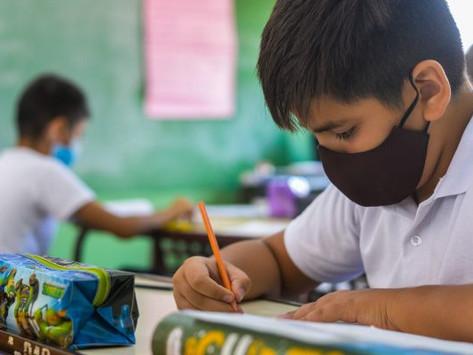 La Plata registra cerca de 90% de presentismo en las escuelas municipales