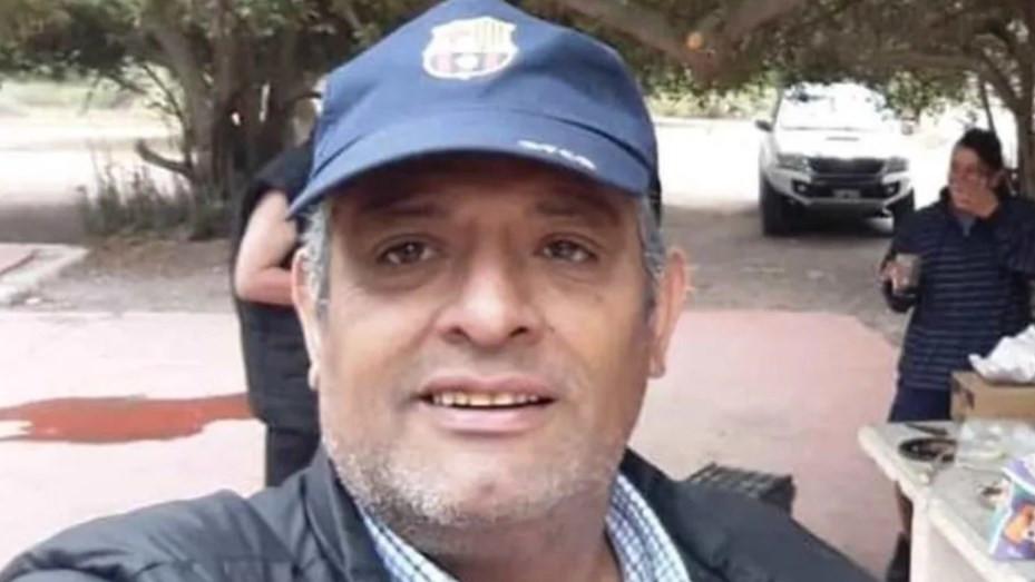 Fernando Oscar Bringas, de 52 años, dirigente del partido Proyecto Sur, fue asesinado a golpes en una violenta pelea de tránsito que se registró en Almirante Brown.