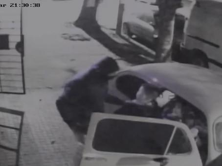 La Plata | Mató a un ladrón de 15 años que amenazó a sus hijos y quiso robar en una casa