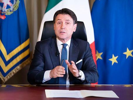 Con el Gobierno volcado al 'Sí', Italia decide en las urnas si reduce la cantidad de legisladores