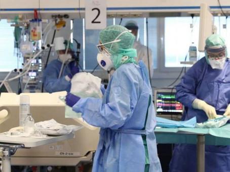 La Plata | Un hombre de 44 años murió y confirmaron 50 nuevos contagios de coronavirus en la región