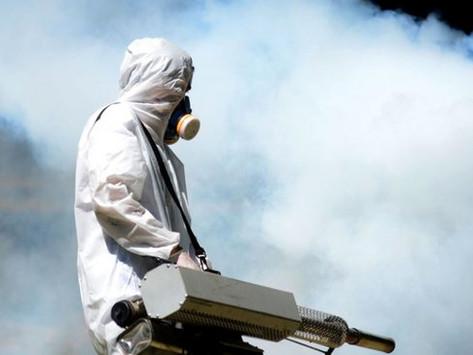 Acumar realiza campaña de prevención del dengue en varios municipios bonaerenses