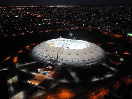 La Plata | El Estadio Único se llamará Diego Maradona y una tribuna llevará el nombre de Sabella