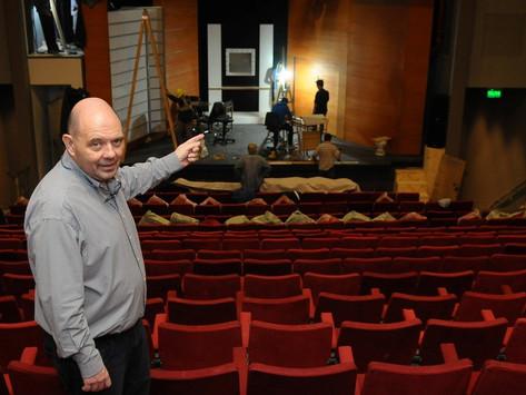 Rottemberg dijo que Mar del Plata ya tiene ocho obras confirmadas para la próxima temporada