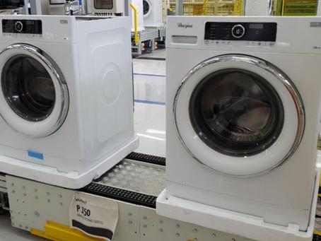 Pilar | La nueva fábrica de Whirlpool generará 1.000 puestos de trabajo entre directos e indirectos