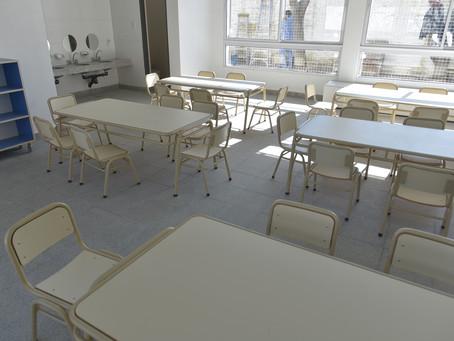 35 municipios bonaerenses inician clases virtuales con el fin de mitigar los contagios de covid