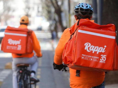 La Justicia confirmó la multa de 16 millones de pesos aplicada por el Gobierno a la empresa Rappi