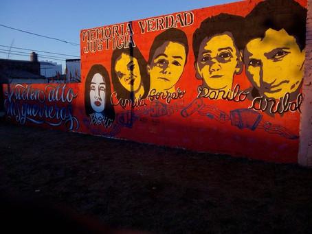 Violencia institucional | La Masacre de Monte a Juicio oral