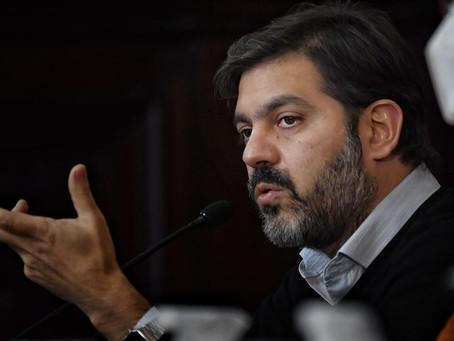 """Macri representa """"lo que piensan referentes del PRO que no tienen responsabilidad de gestión"""""""