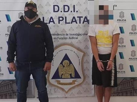 Horror en La Plata | Detienen a enfermero acusado de abusar a dos abuelas y drogar a un residente