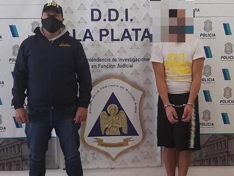 Horror en La Plata   Detienen a enfermero acusado de abusar a dos abuelas y drogar a un residente