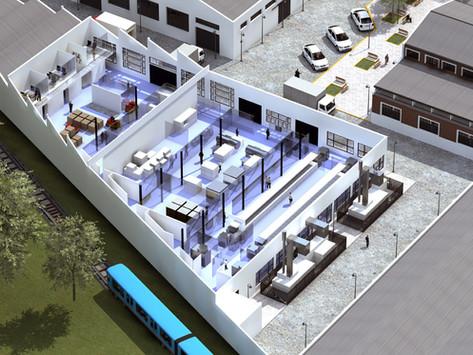 La Universidad platense tendrá la primera fábrica nacional de celdas y baterías de litio