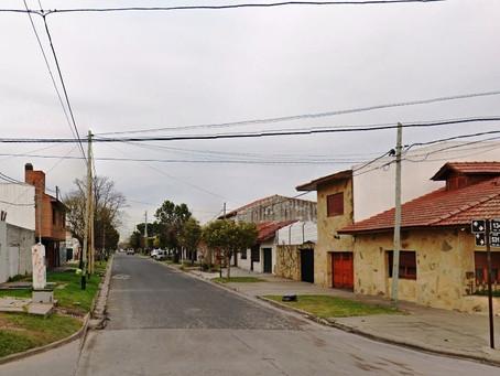 La Plata | Fingieron ser policías y robaron a una jubilada en su vivienda