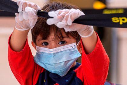 Niñez   Hay 1.080 niños, niñas y adolescentes bonaerenses que esperan se declare su adoptabilidad