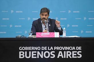 Agencia BA