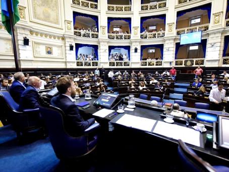 Elecciones 2021 | ¿Qué se vota en la Provincia de Buenos Aires?