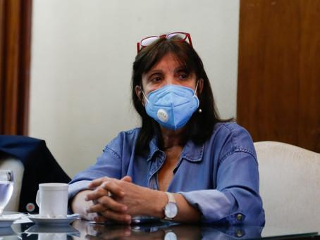 Provincia desplegará un operativo con 6.000 personas durante la campaña de vacunación