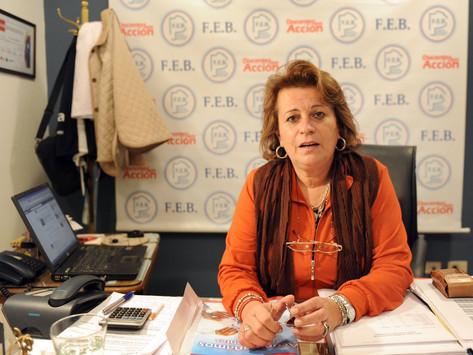 """Gremios docentes advierten al Gobierno: """"Es imperioso un aumento para el mes próximo"""""""