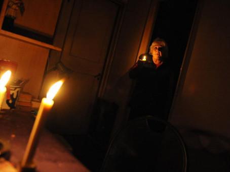 Según informe de Acceso a la Justicia La Matanza es una de las zonas más afectadas por cortes de luz