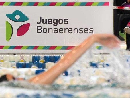 Comienza mañana la inscripción a los Juegos Bonaerenses