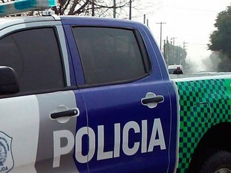 La Plata   Padre e hijo mataron a golpes y hachazos a dos delincuentes que ingresaron a su vivienda