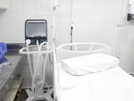 Tandil | Refuerzan el sistema sanitario con dos respiradores y tres equipos de terapia intensiva