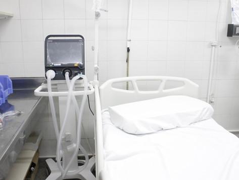 La Plata   Del 96% de ocupación de camas de terapia intensiva a 48 horas sin internaciones por covid