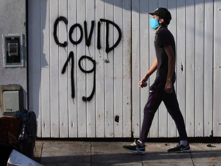 """Frente al crecimiento de casos de covid, """"Rodríguez Larreta está jugando al límite"""""""