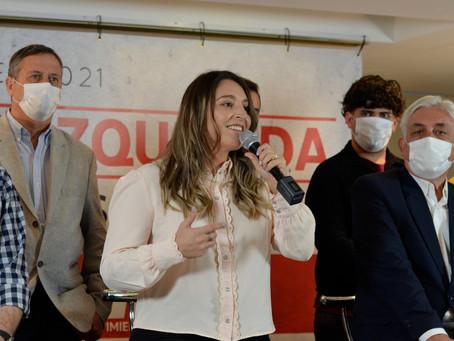 Política | El Nuevo Mas ya tiene sus precandidatos para las elecciones PASO