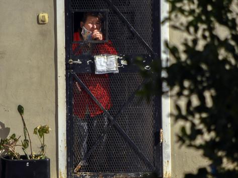 Villa Azul: 225 casos sospechosos, 84 positivos y 40 descartados de Coronavirus
