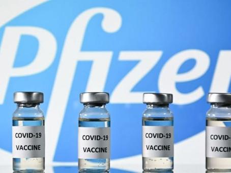 Italia evalúa iniciar acciones legales contra Pfizer por el retraso en la entrega de vacunas
